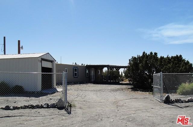 9784 Minero Rd, Pinon Hills, CA 92372