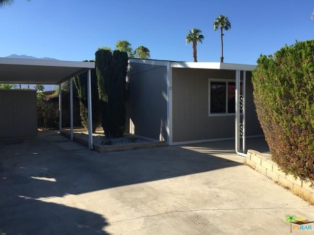 12 Calle De Estrellas, Palm Springs, CA 92264