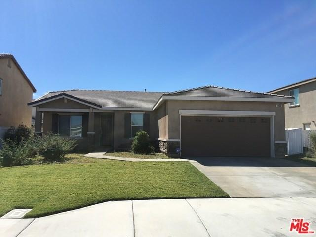 3058 Louise Ave, Lancaster, CA 93536