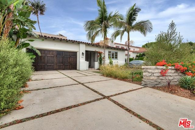 467 S Peck Dr, Beverly Hills, CA 90212