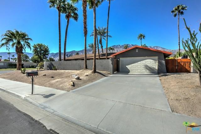 911 N Biskra Rd, Palm Springs, CA 92262