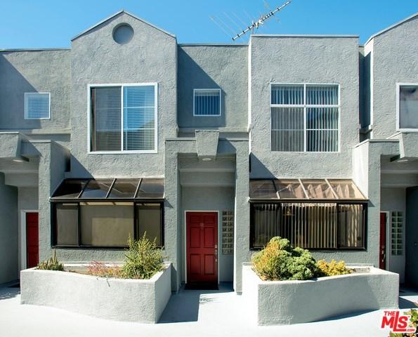 1436 20th Street #13, Santa Monica, CA 90404