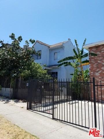 1839 S La Brea Ave, Los Angeles, CA 90019