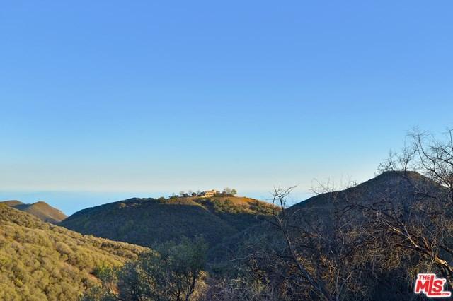 0 Mar Vista Rdg, Malibu, CA 90265