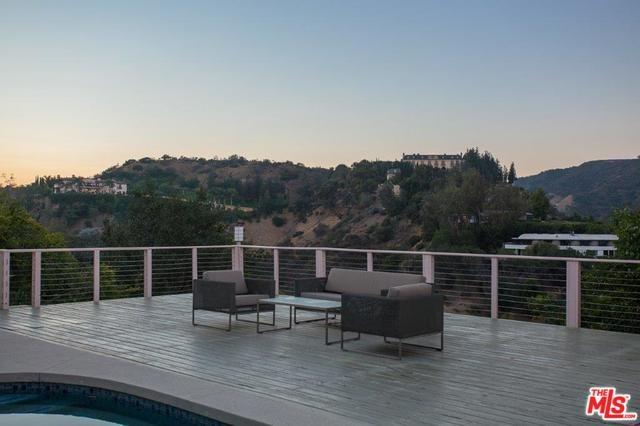 10111 Angelo View Dr, Beverly Hills, CA 90210