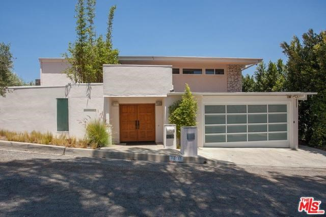 10111 Angelo View Drive, Beverly Hills, CA 90210