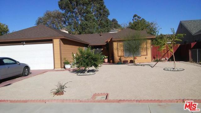 45902 Desert Springs Drive, Lancaster, CA 93534