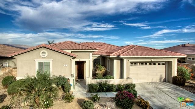 110 Via Del Signoria, Rancho Mirage, CA 92270