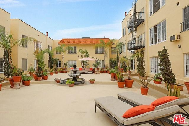 1345 N Hayworth Ave #6, West Hollywood, CA 90046