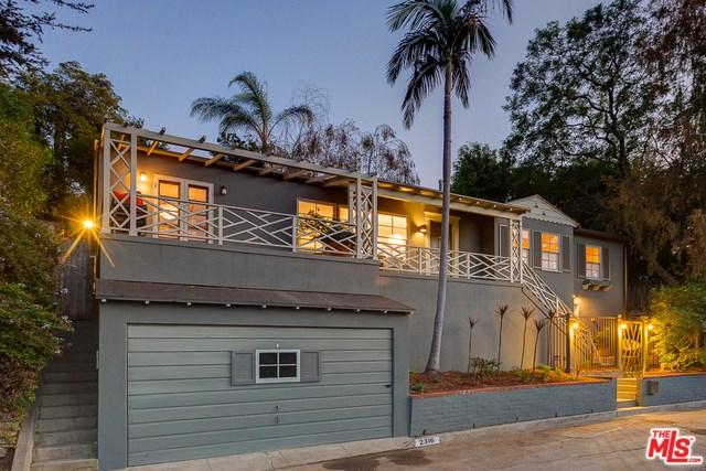 2316 Panorama Ter, Los Angeles, CA 90039