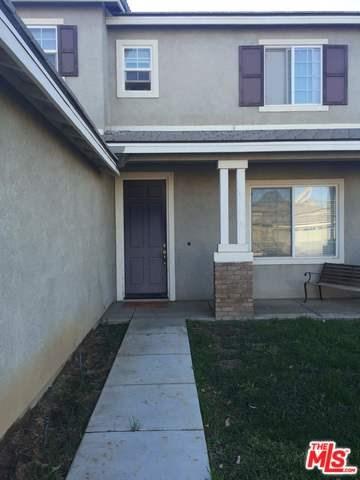 43709 Grandpark Avenue, Lancaster, CA 93536