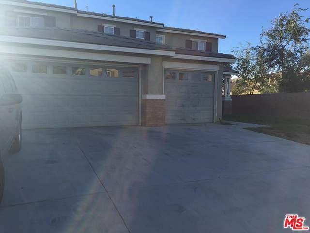 43709 Grandpark Ave, Lancaster, CA 93536