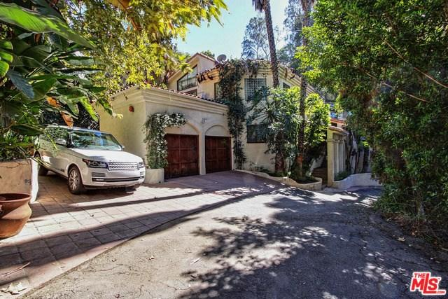 2468 Coldwater Canyon Dr, Beverly Hills, CA 90210