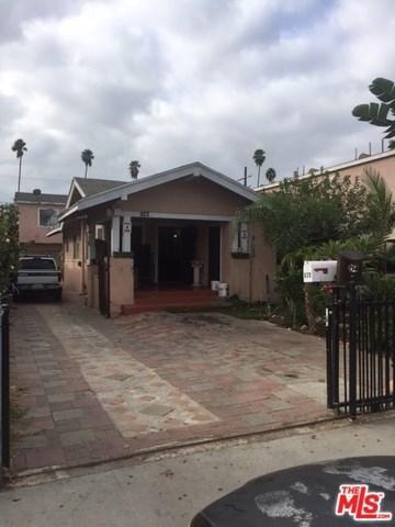 622 W 60th St, Los Angeles, CA 90044