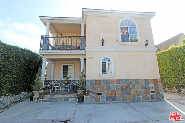 3224 S Sherbourne Drive, Los Angeles, CA 90034