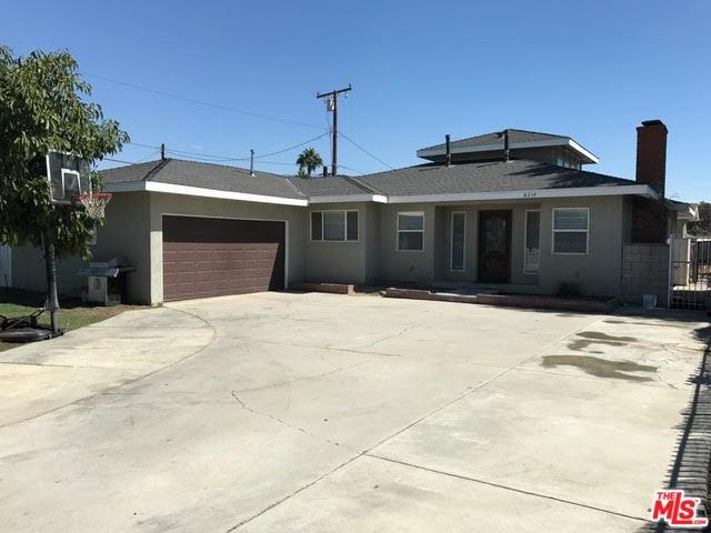 8214 Orange Ave, Pico Rivera, CA 90660