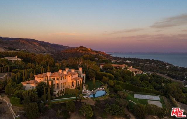 27465 Winding Way, Malibu, CA 90265