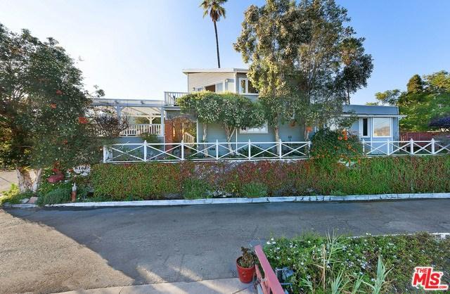 8160 Mannix Drive, Los Angeles, CA 90046