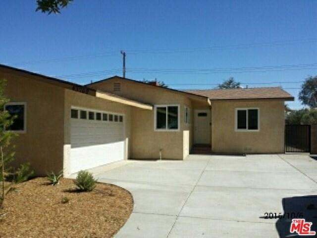 43702 Foxton Ave, Lancaster, CA 93535