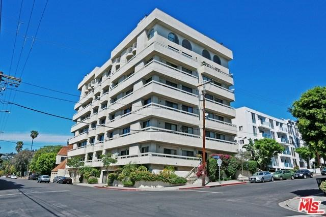 1601 N Fuller Ave #202, Los Angeles, CA 90046