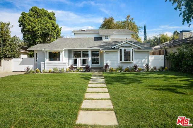 4518 Greenbush Ave, Sherman Oaks, CA 91423