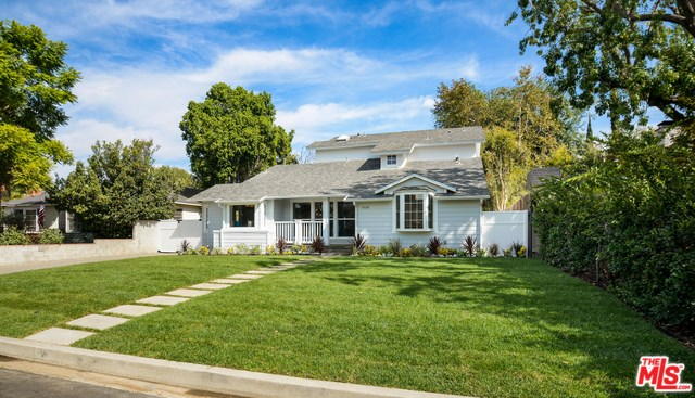 4518 Greenbush Avenue, Sherman Oaks, CA 91423