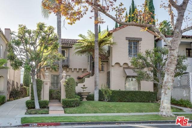 163 N Arnaz Dr, Beverly Hills, CA 90211
