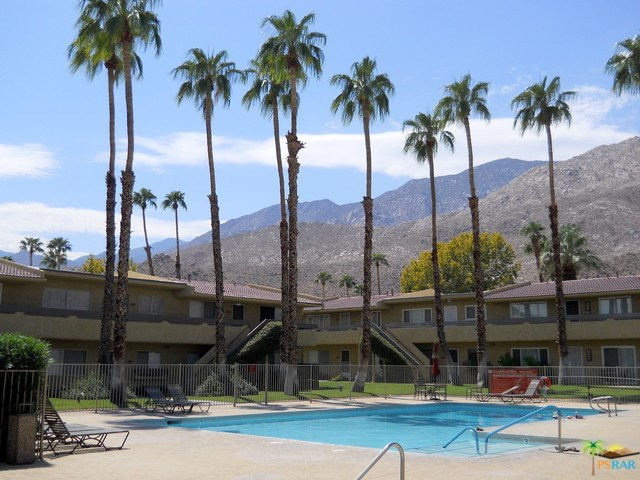 1900 S Palm Canyon Drive #2, Palm Springs, CA 92264