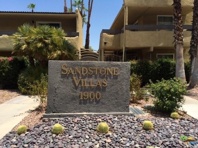 1900 S Palm Canyon Dr #2, Palm Springs, CA 92264