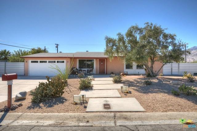 2105 E Del Lago Rd, Palm Springs, CA 92262