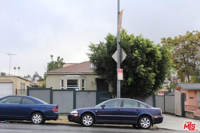 222 N Alvarado St, Los Angeles, CA 90026