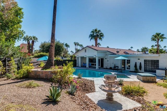 585 N Chiquita Cir, Palm Springs, CA 92262