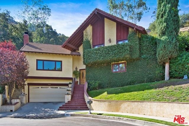 3601 Hayvenhurst Avenue, Encino, CA 91436