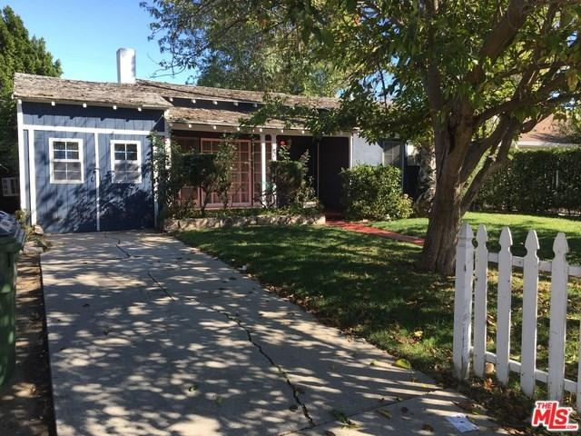 4526 Sylmar Ave, Sherman Oaks, CA 91423