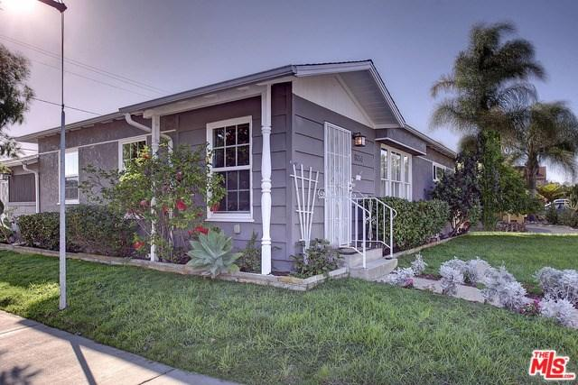 8053 Campion Dr, Los Angeles, CA 90045