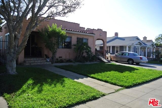 4106 W 22nd Pl, Los Angeles, CA 90018