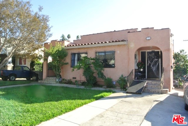 4106 W 22nd Place, Los Angeles, CA 90018