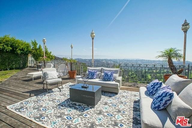 2360 Canyonback Rd, Los Angeles, CA 90049