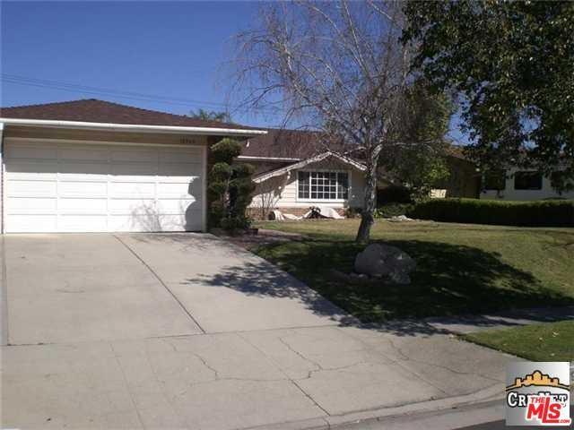 16949 Labrador St, Northridge, CA 91343