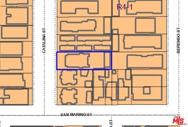 924 S Catalina Street, Los Angeles, CA 90006
