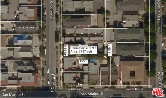 924 S Catalina St, Los Angeles, CA 90006