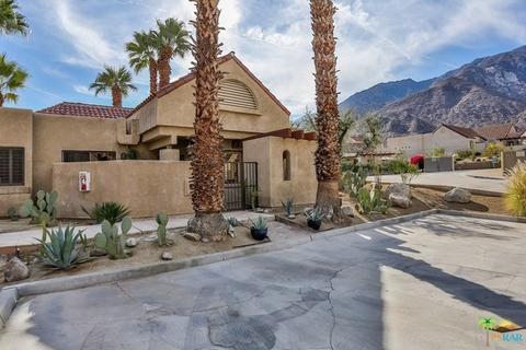 238 Canyon Cir, Palm Springs, CA 92264