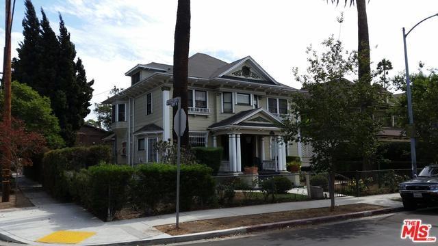 Loans near  Kenwood Ave, Los Angeles CA