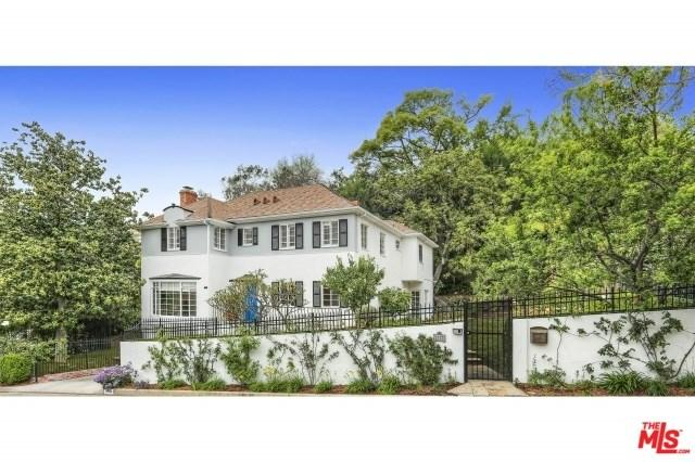 5743 Spring Oak Dr, Los Angeles, CA 90068