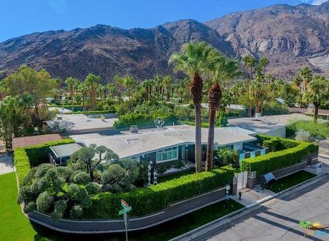 611 W Leisure Way, Palm Springs, CA 92262
