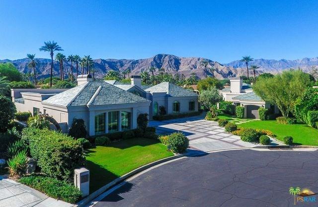 210 Crystal Bay Ct, Rancho Mirage, CA 92270