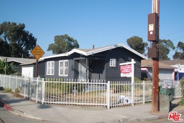 11664 Lou Dillon Ave, Los Angeles, CA 90059