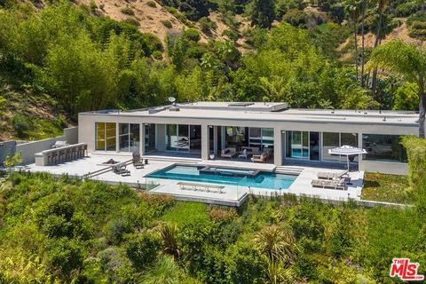 530 Leslie Ln, Beverly Hills, CA 90210