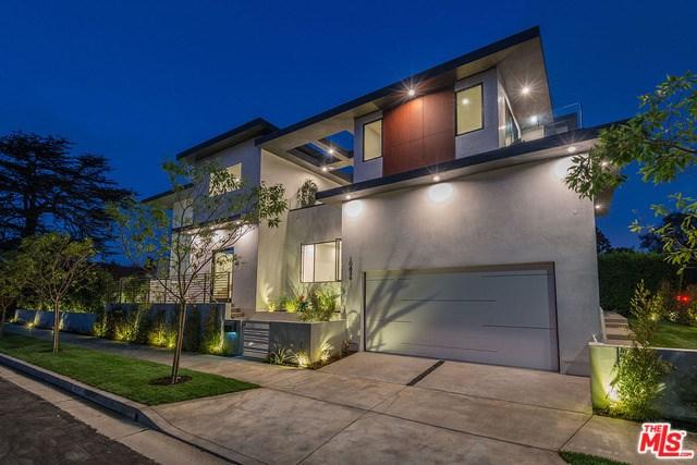 10636 Rountree Road, Los Angeles, CA 90064