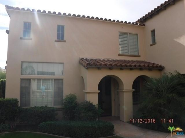 324 Ameno Dr, Palm Springs, CA 92262
